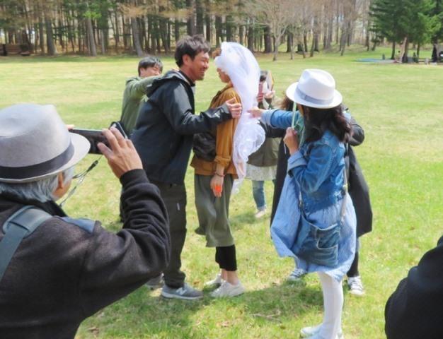 20190503つつじ祭り結婚式17.JPG