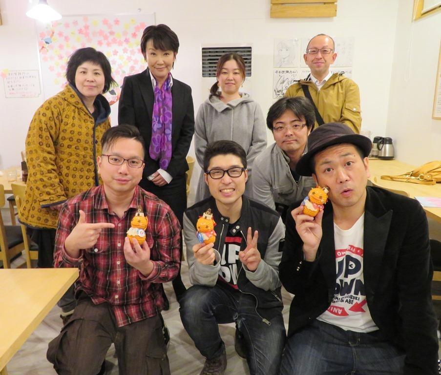 20191108竹森巧弾き語りとKITAMI SUN(北見さん).JPG