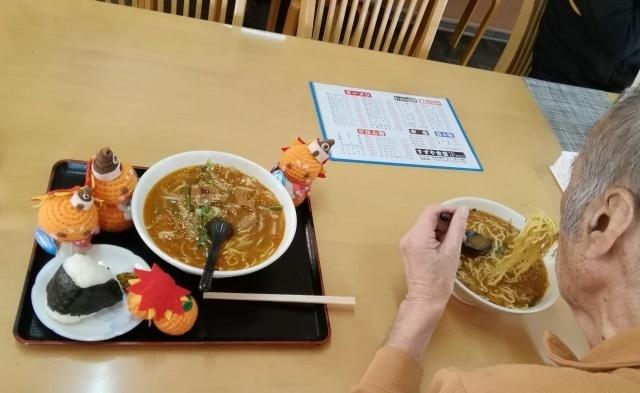 20191120すずや食堂のKITAMI SUN(北見さん).jpg
