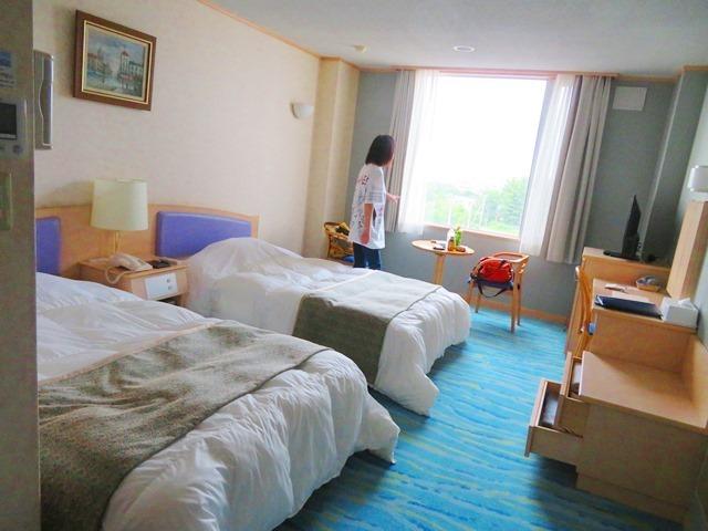 20200707ホテル知床ツイン.JPG